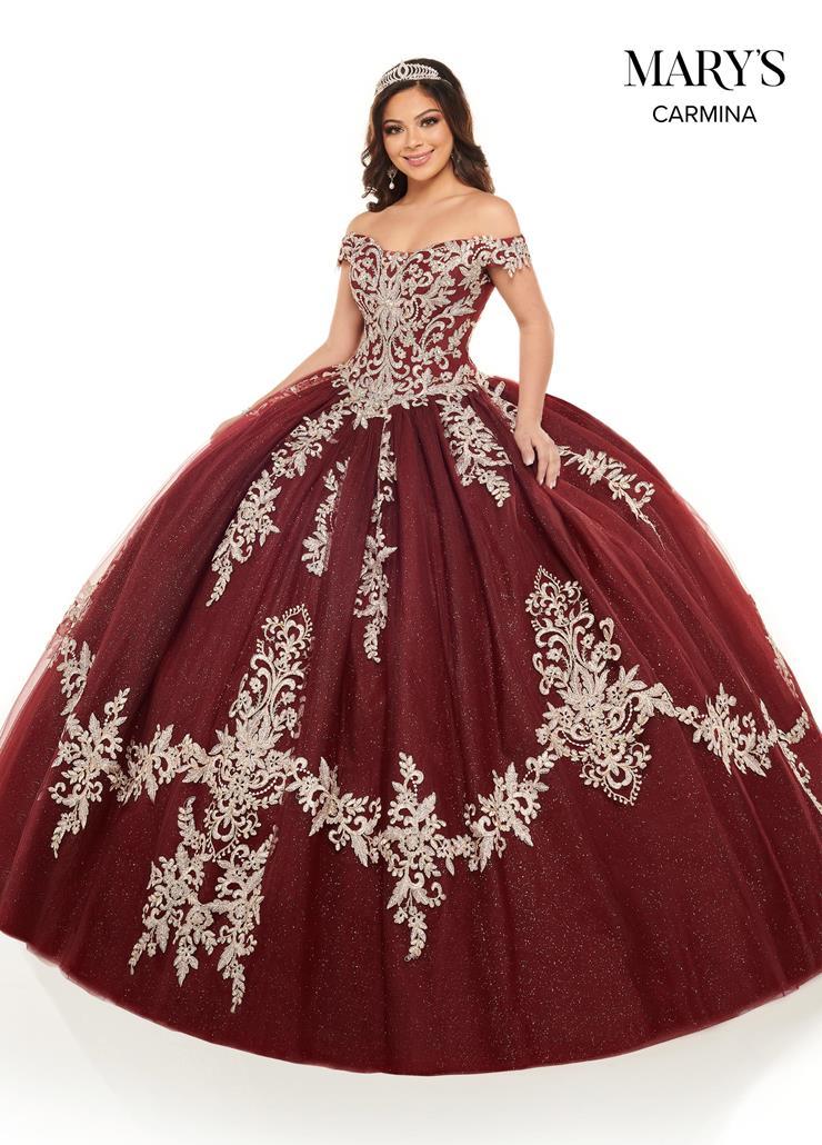 Mary's Bridal Style #MQ1071 Image