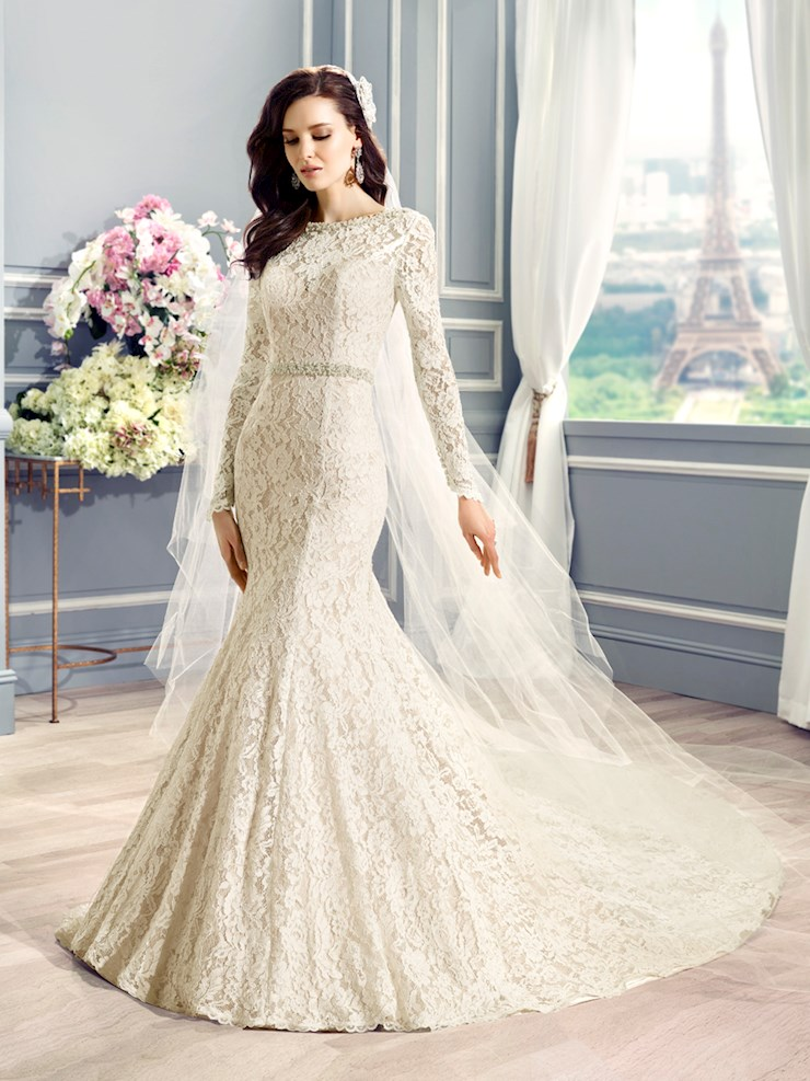 Moonlight Couture H1282
