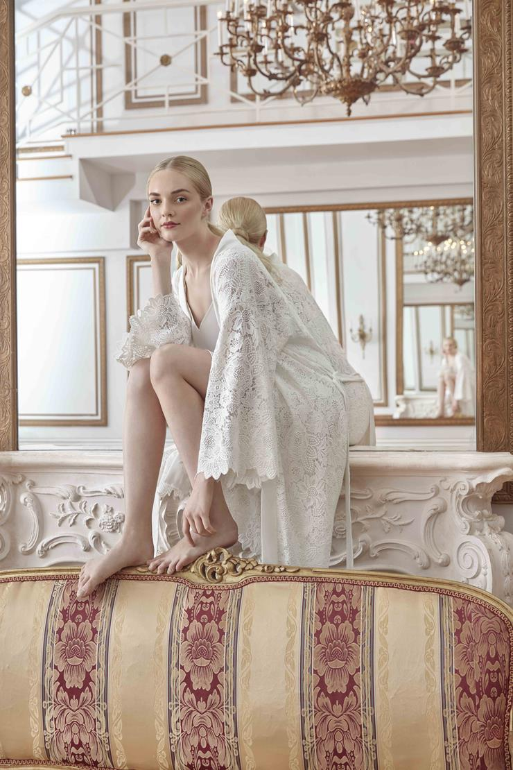 Florentine Robe
