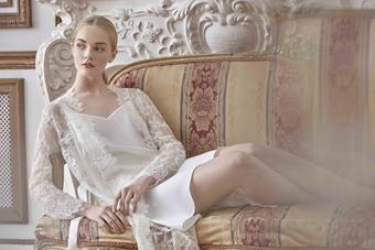 Sarabeth Robe