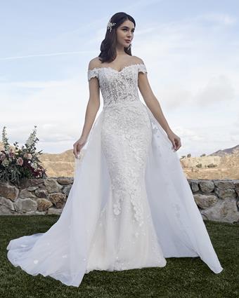 Casablanca Bridal #2419