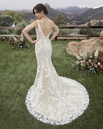 Casablanca Bridal 2421