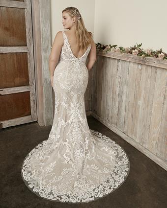 Casablanca Bridal 2421C