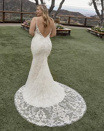 Casablanca Bridal 2424C