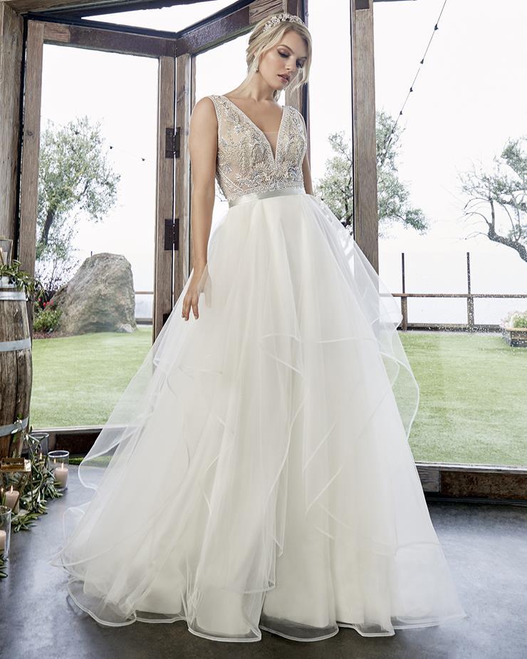 Casablanca Bridal #2425  Image