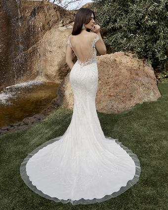 Casablanca Bridal Sophia