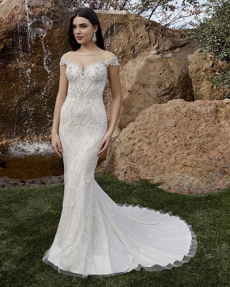 Casablanca Bridal #2426  Image