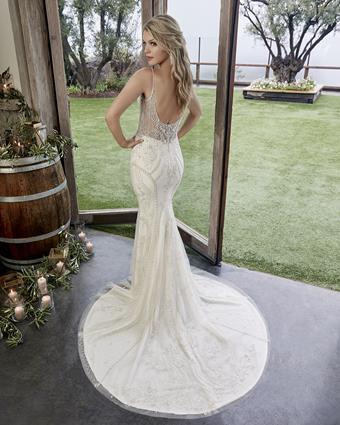 Casablanca Bridal 2430