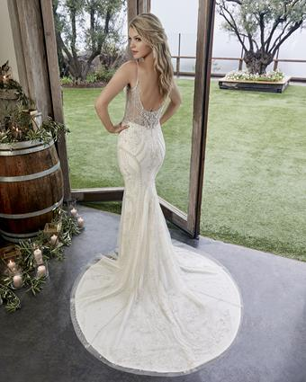 Casablanca Bridal Kendall