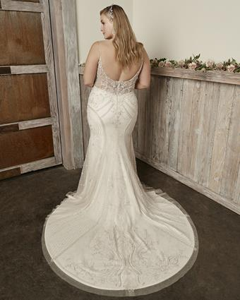 Casablanca Bridal #2430C