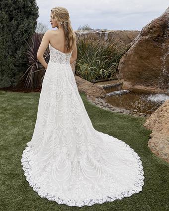 Casablanca Bridal Style No. 2433