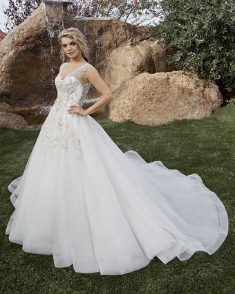 Casablanca Bridal Style #2434