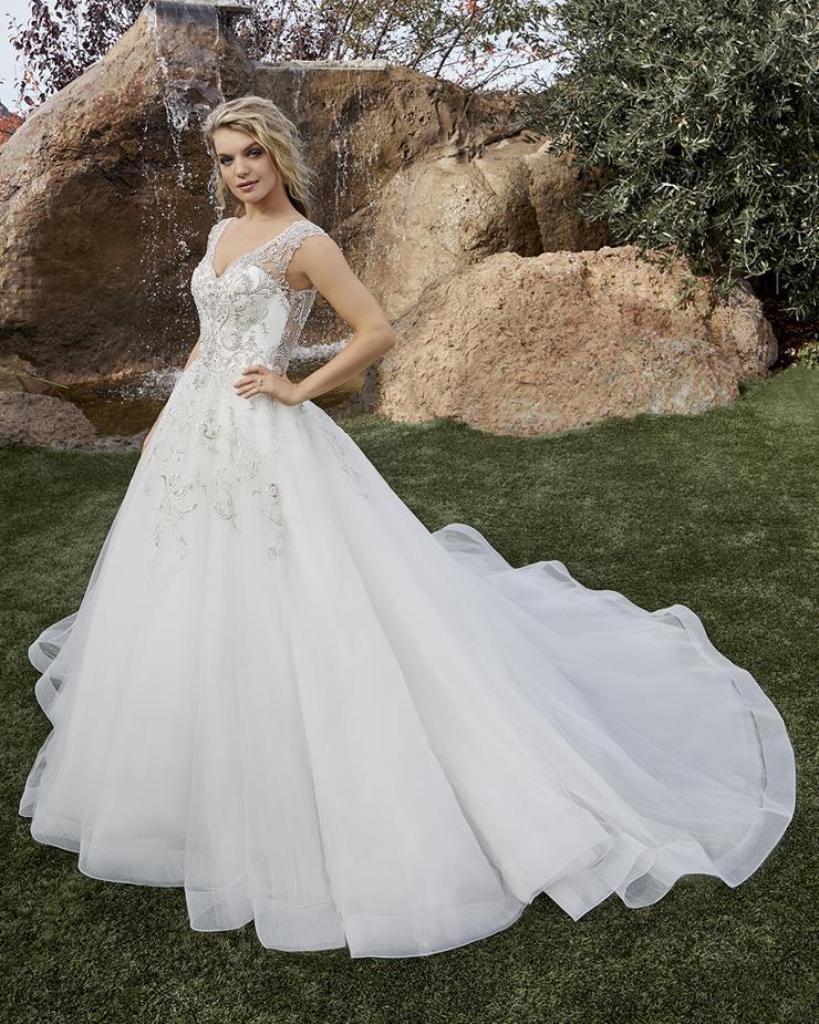 Casablanca Bridal Johanna Image