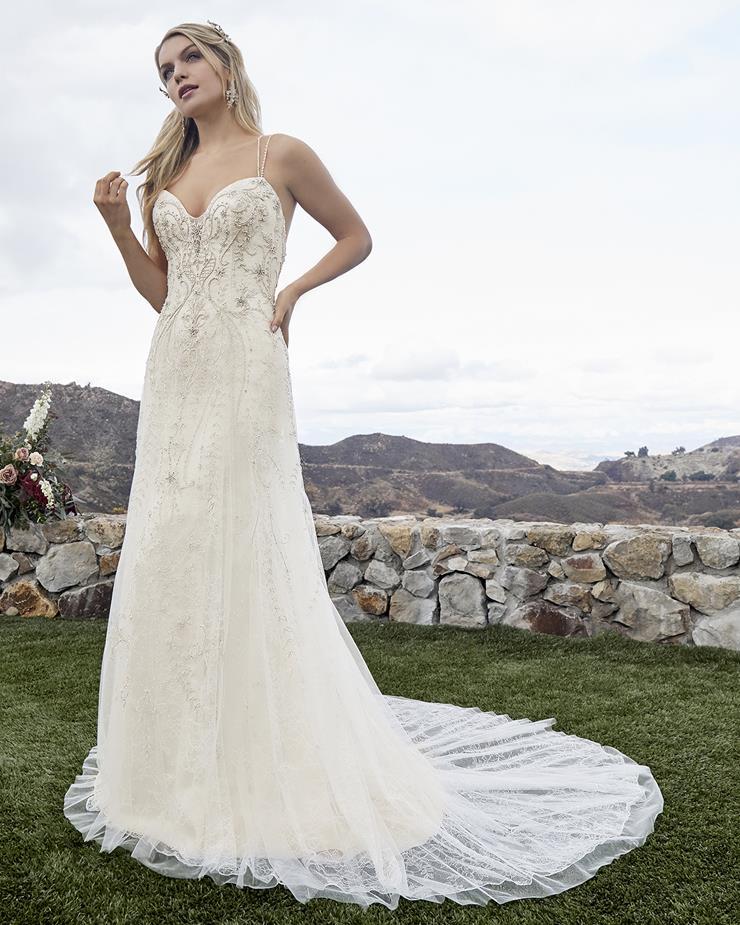 Casablanca Bridal #2435  Image