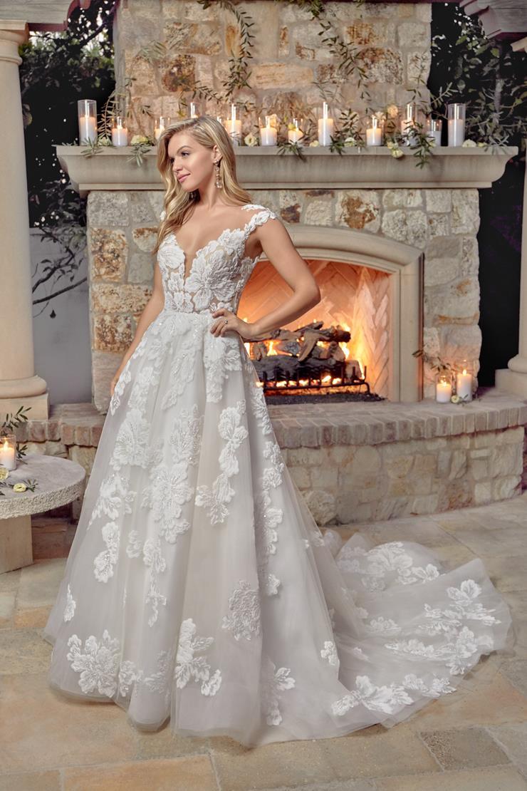 Casablanca Bridal Nicolette Image