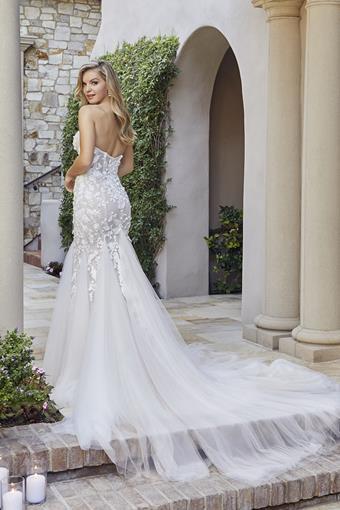 Casablanca Bridal Paisley
