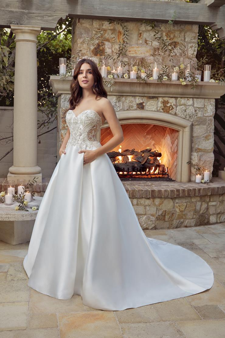 Casablanca Bridal #2442  Image