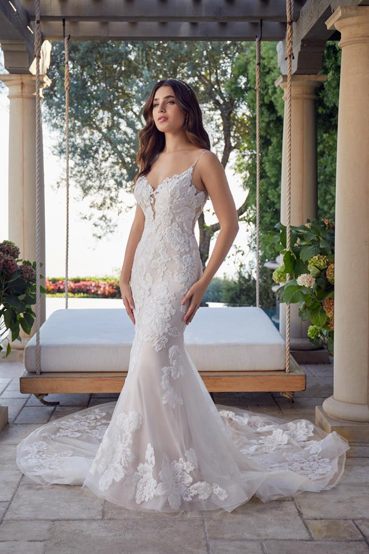 Casablanca Bridal Kimberly Image