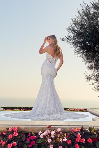 Casablanca Bridal Jocelyn