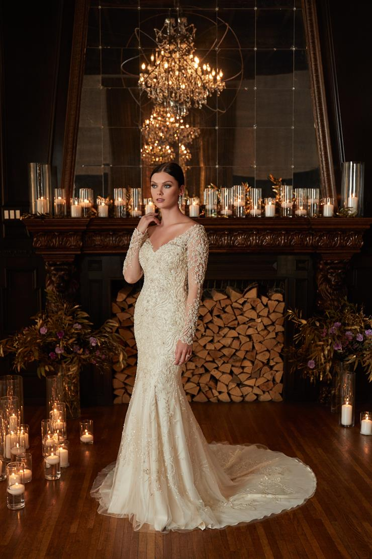 Amare Couture Style C162  Image