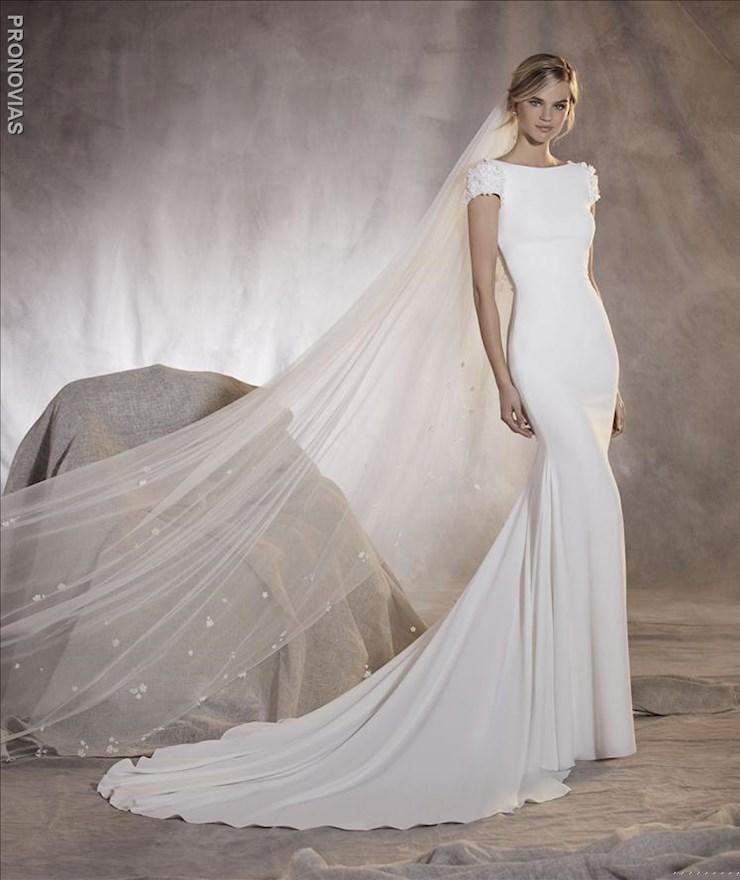 Pronovias Style #AGUA  Image
