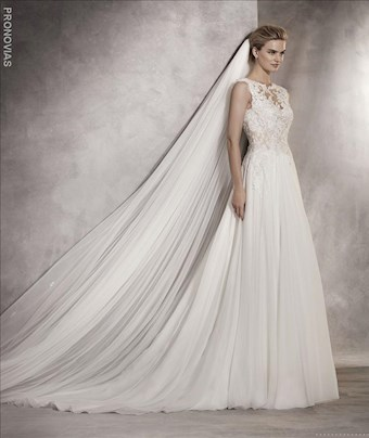 Pronovias ATLANTIS