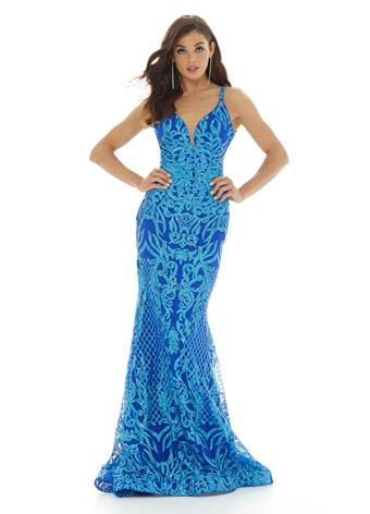 Ashley Lauren Style 11015