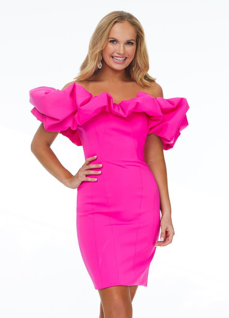 Ashley Lauren Style #4337  Image