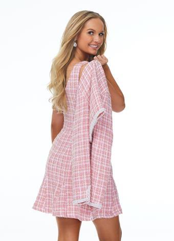 Ashley Lauren Style NO. 4429
