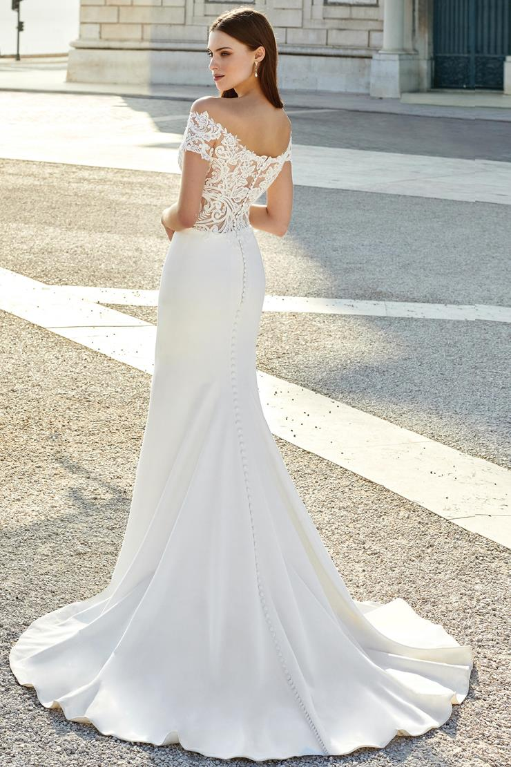 Adore by Justin Alexander Style #11155  Image