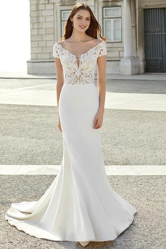 Adore by Justin Alexander Style #11155