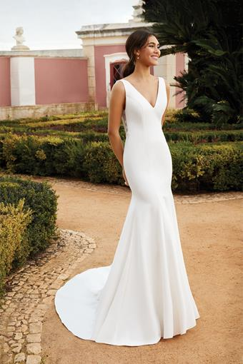 Justin Alexander Sincerity Style 44231