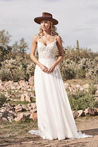 Lillian West Style No. 66158