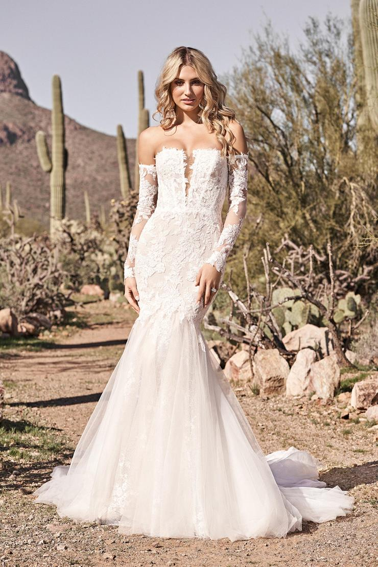 Lillian West Style No. 66164