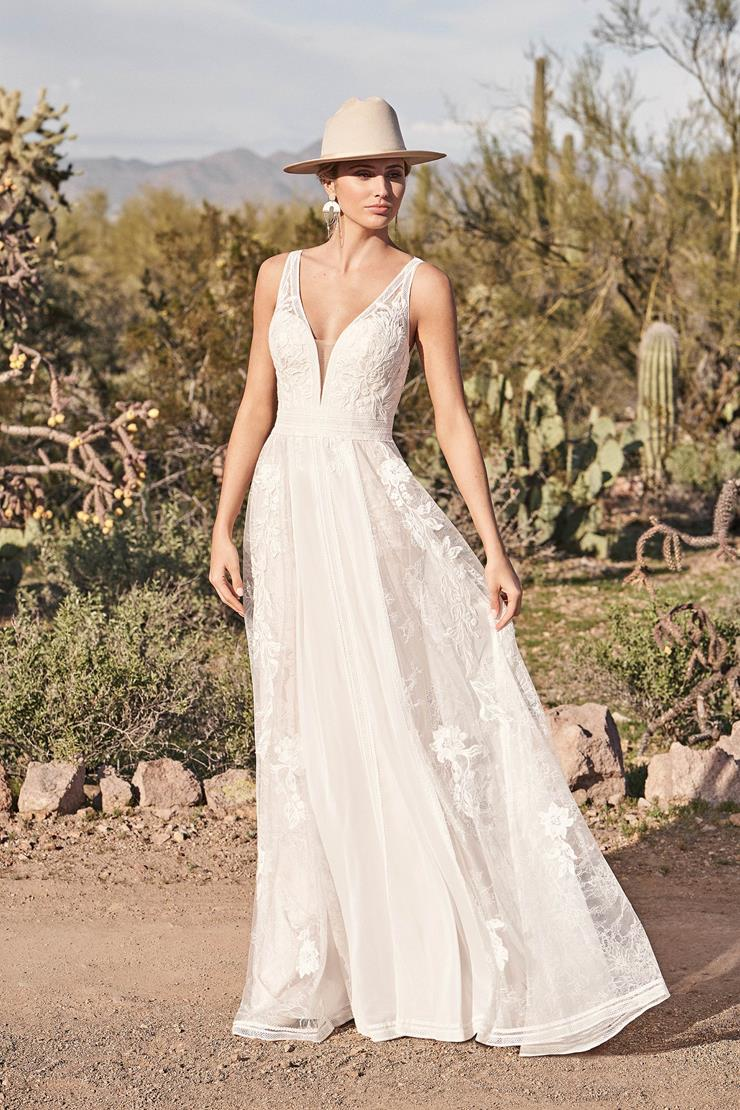 Lillian West Style No. 66166