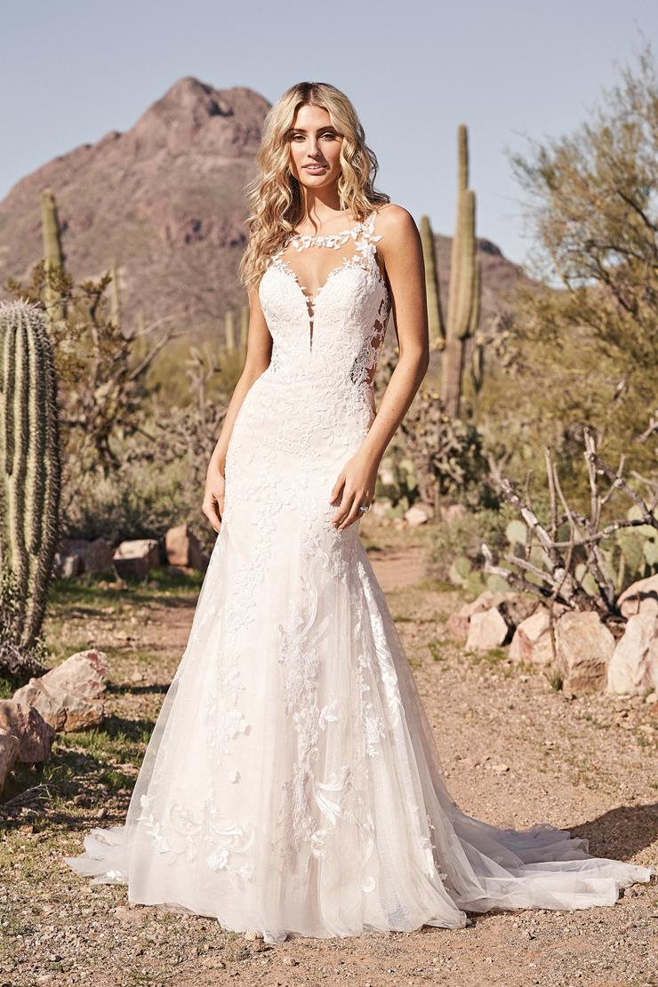 Lillian West Style No. 66167