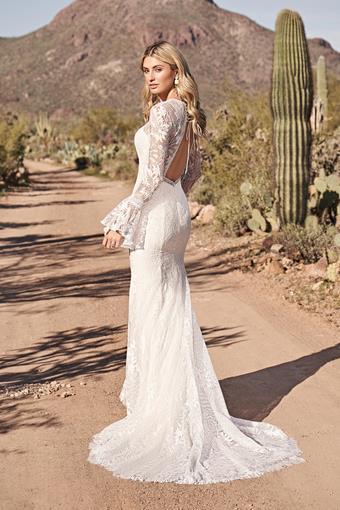 Lillian West Style 66169