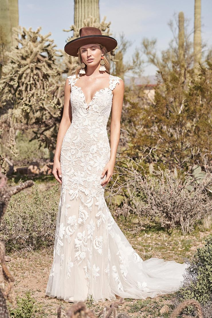 Lillian West Style No. 66172