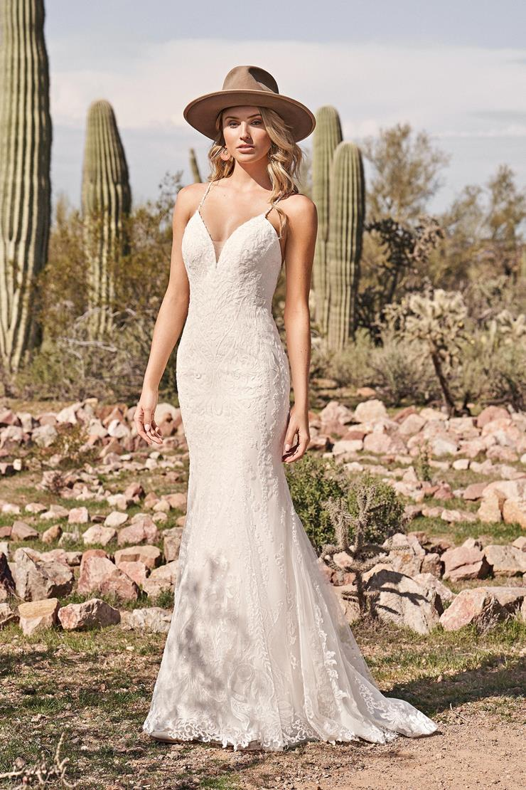 Lillian West Style No. 66174