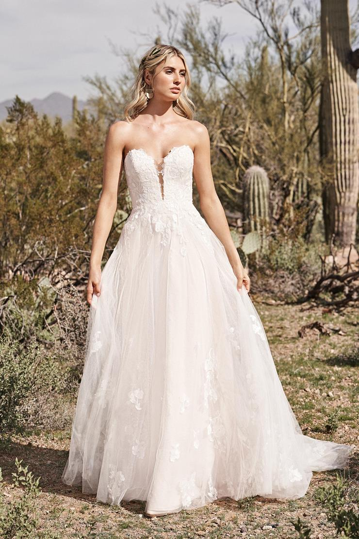 Lillian West Style No. 66175