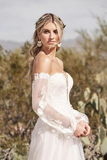 Lillian West