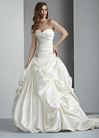 Davinci Bridal Style #50004