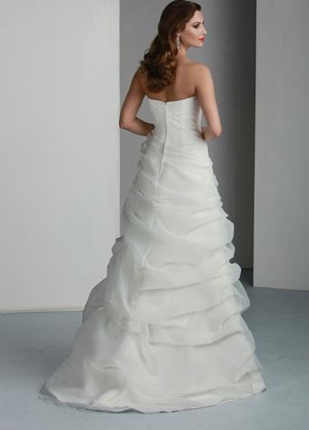 Davinci Bridal  50008