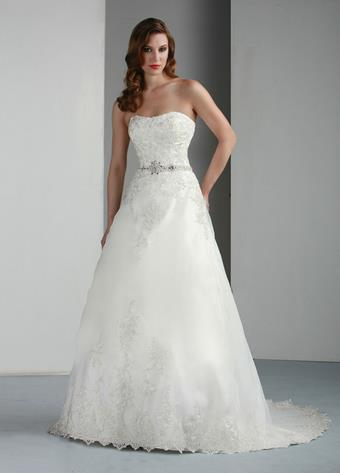 Davinci Bridal Style 50009