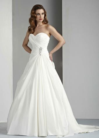 Davinci Bridal Style #50028