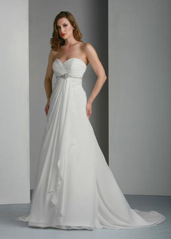 Davinci Bridal Style #50031