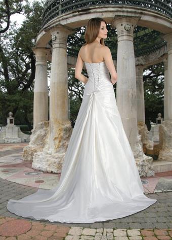 Davinci Bridal  50041