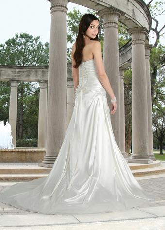 Davinci Bridal Style #50052