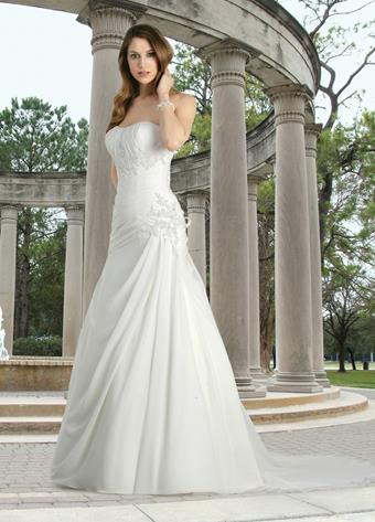 Davinci Bridal Style #50053