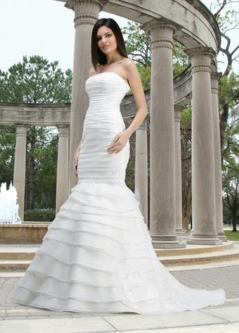 Davinci Bridal Style #50063
